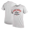 Grey 2020 short sleeved t-shirt