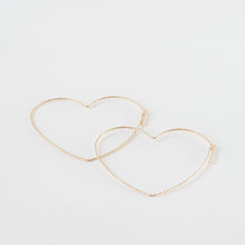Load image into Gallery viewer, Sweetie Hoop Earrings - 14k Gold Fill