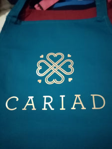 Cariad Cook's Apron