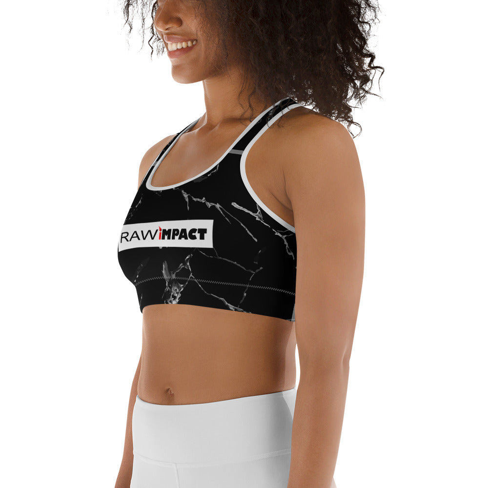 Galaxy Sports Bra - RAWiMPACT