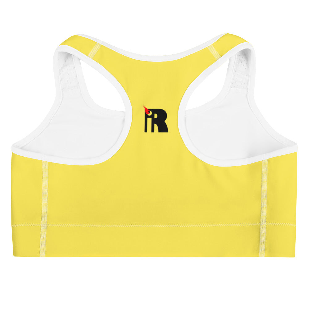 It's Just Different Women's Sports Bra - RAWiMPACT
