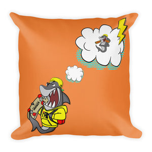 Power Premium Pillow - RAWiMPACT