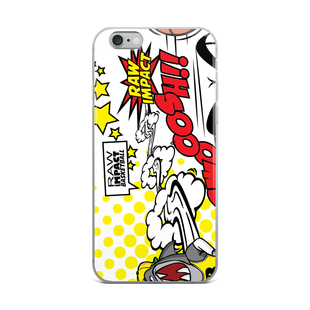 Positive Energy iPhone Case - RAWiMPACT