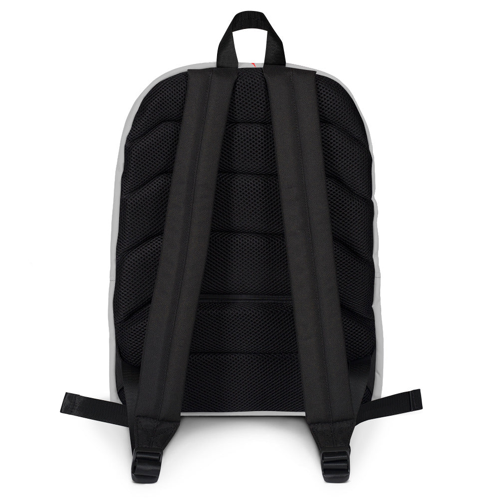 Retro Backpack - RAWiMPACT