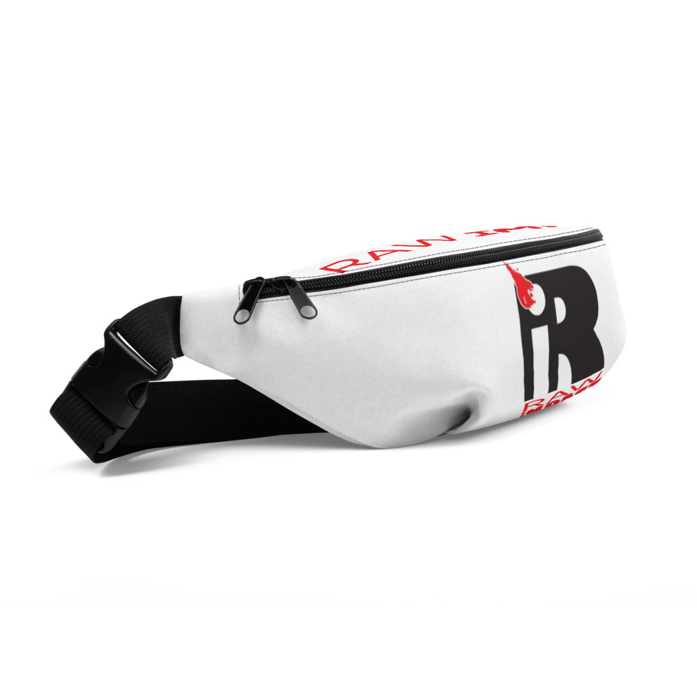 Revolution Fanny Pack - RAWiMPACT