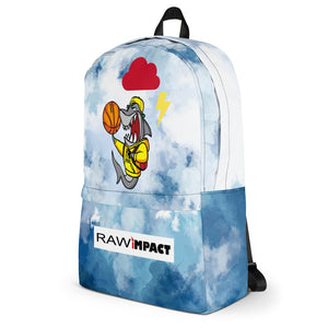 Skies The Limit X Sebastian Backpack - RAWiMPACT