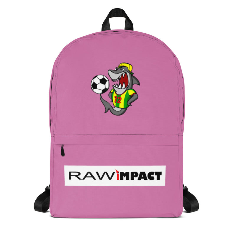 Daphne MVP Backpack - RAWiMPACT