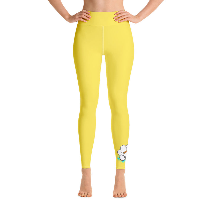 It's Just Different Women's Yoga Leggings - RAWiMPACT