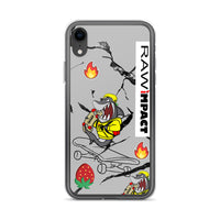 Game iPhone Case - RAWiMPACT