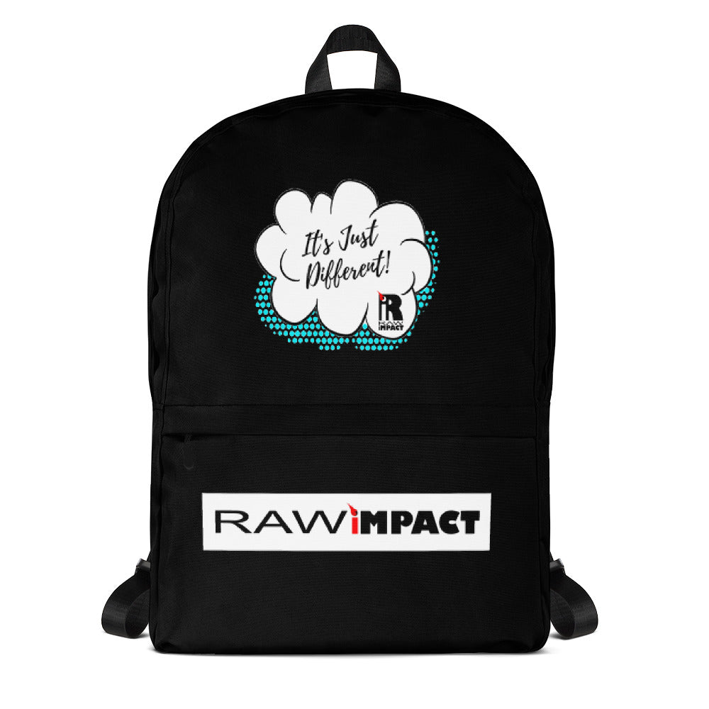 Action Backpack - RAWiMPACT