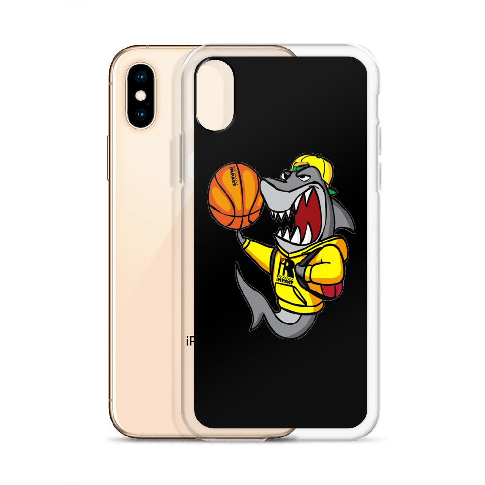 Rookie of The Year X Sebastian iPhone Case - RAWiMPACT