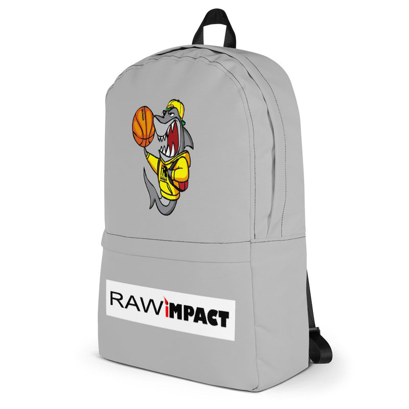 Rookie of The Year X Sebastian Backpack - RAWiMPACT