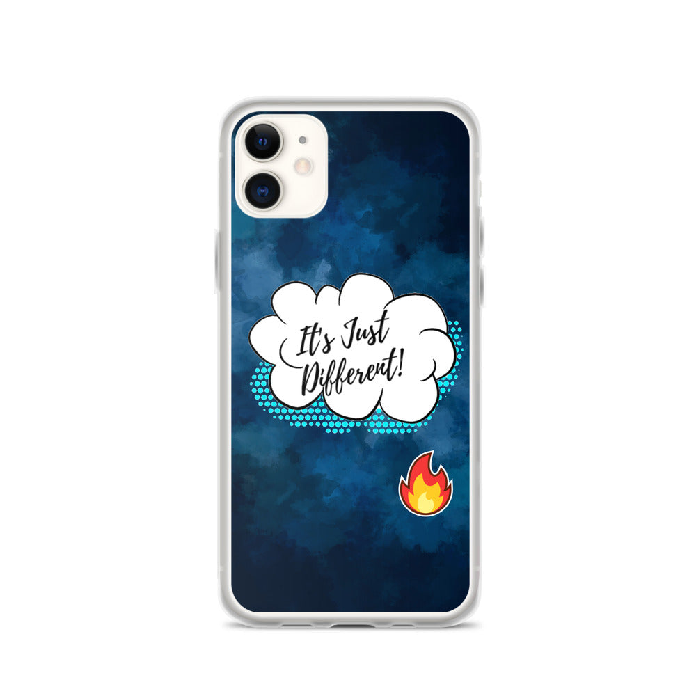 Fireball iPhone Case - RAWiMPACT