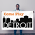 ComePlayDetroit Sublimation Flag