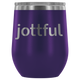 Jottful Wine Tumbler