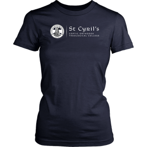 St. Cyril's Women's Short Sleeve