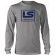 Linear Solutions Long Sleeve Shirt