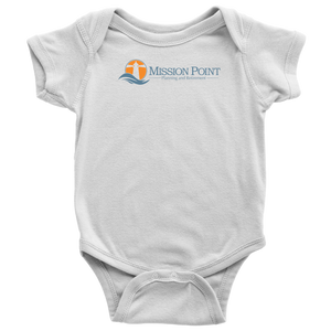 Mission Point Onesie