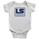 Linear Solutions Onesie