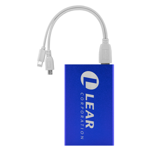 Lear Corporation | Power Bank