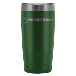 Repurpose 20oz Tumbler