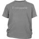 Unstoppable Youth Shirt