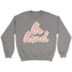 Be Kind | Adult Crewneck Sweater