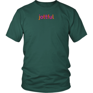 Jottful Short Sleeve Shirt