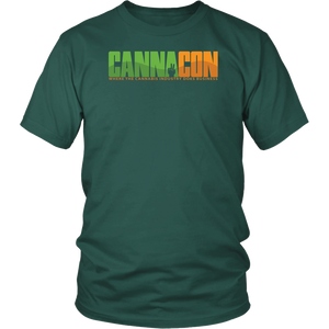 CannaCon Short Sleeve Shirt