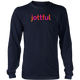Jottful Long Sleeve Shirt