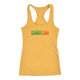 CannaCon Next Level Racerback Tank