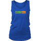 CannCon Womens Tank