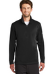 Adult + Ladies The North Face® Tech 1/4-Zip Fleece (first + last name and/or department)
