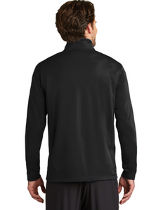 McLaren Adult The North Face® Tech 1/4-Zip Fleece (logo + name and/or dept)