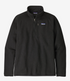 Adult + Ladies Patagonia Better Sweater® 1/4-Zip Fleece  (first + last name and/or department)