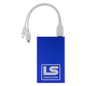 Linear Solutions Power Bank