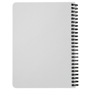 Jottful Spiral Notebook