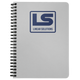 Linear Solutions Spiral Notebook