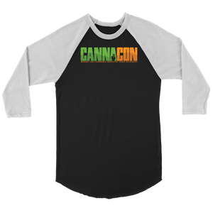 CannaCon Raglan