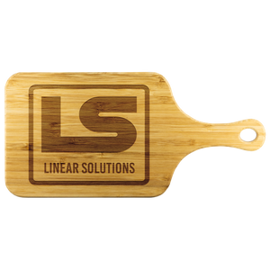 Linear Solutions Cutting Board