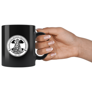 St. Cyril's 11 oz Mug