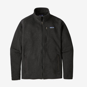 Adult + Ladies Patagonia Better Sweater® Fleece Jacket  (first + last name and/or department)