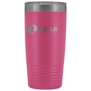 Lear Corporation | 20oz Tumbler