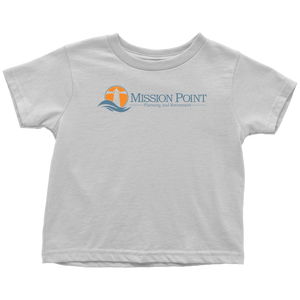 Mission Point Toddler Short Sleeve Shirt