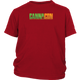 CannaCon Youth Short Sleeve Shirt