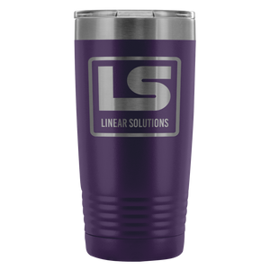 Linear Solutions Tumbler