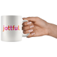 Jottful 11 oz. Mug