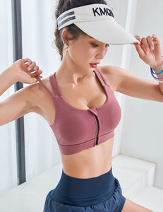 Zip On Bra SB3410