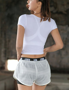 2-In-1 Holidays Shorts SP628
