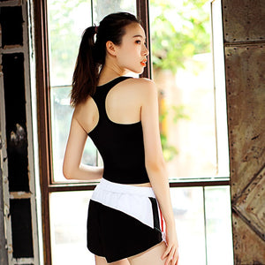 Vary Fashion Top SS2552 - Sportantz